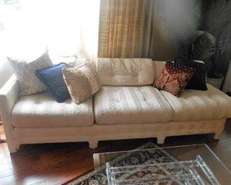 Century Sectional Sofa