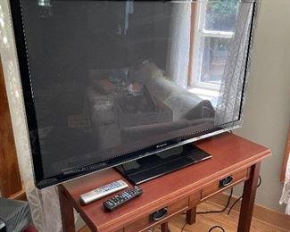 Has remote