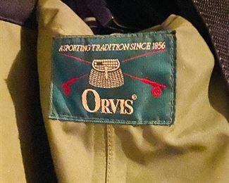 Orvis waders