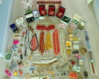 Costume Jewelry II