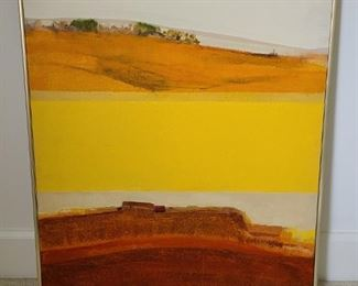 Jeanne Parker Painting