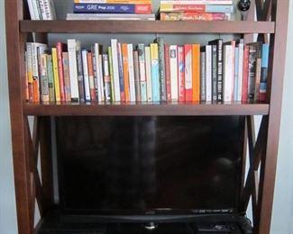 Bookshelf / TV Stand