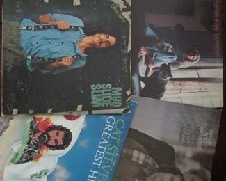 LP / Vinyl Records