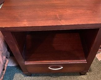 Nightstand (there are two)