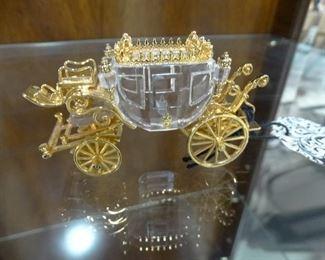 Swarovski Carriage