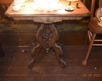 Victorian Side table