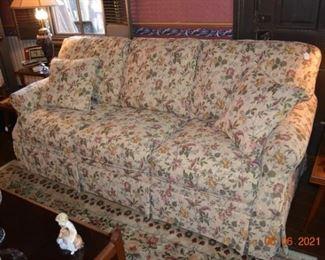 Hida bed sofa