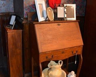 Antique secretary