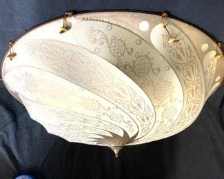 FORTUNY Classic Silk Lamp Shade