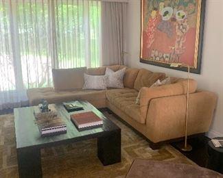 Roche Dobois Sofa