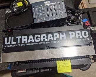 Ultragraph Pro Model FBQ3102