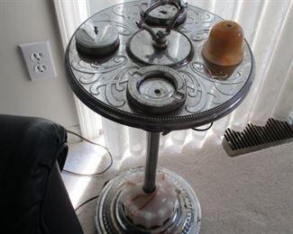 Vintage Smoke Stand