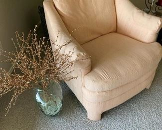 Reupholstery projects!