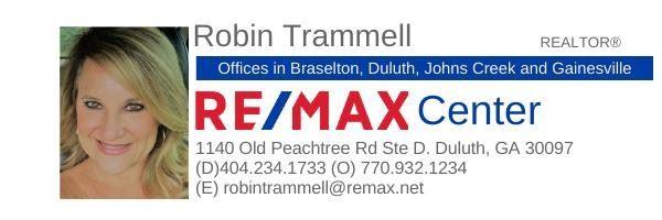 Robin Trammell