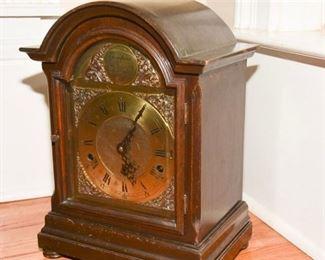 Antique KIENLE Mantle Clock