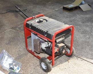 BRIGGS STRATTON 10HP Elite Series Portable Generator