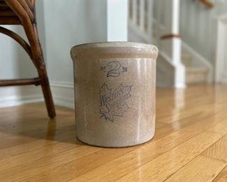 #2 Western Stoneware