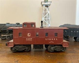 Lionel 6457