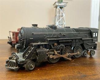 Lionel 675