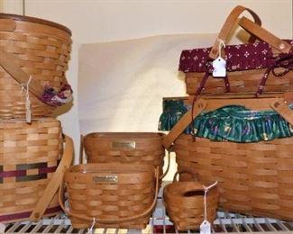 Longaberger Baskets, Royce Baskets