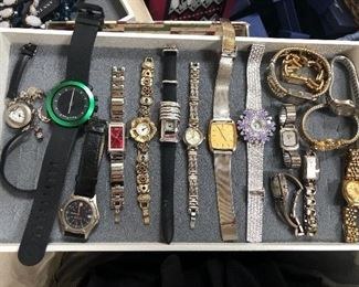 costume watches