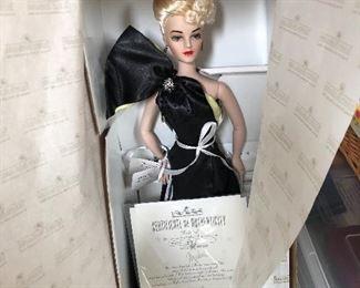 Gene dolls