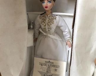 Gene dolls - new in box