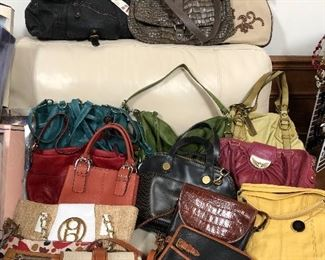 purses handbags totes