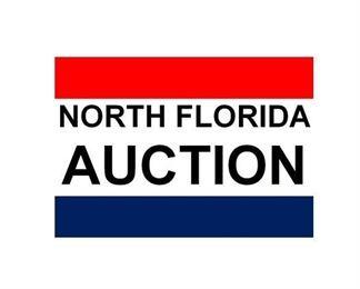 North Florida Auction Square