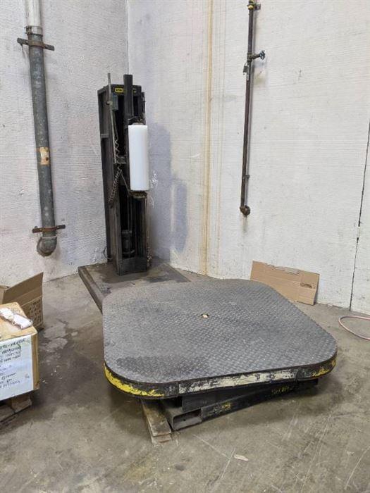 IPM Shrink Wrap Machine - 5200SA