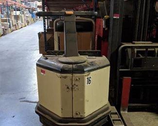 Cart Tugger 3000 series - TR3560-200
