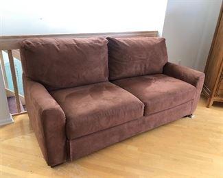 Sofa bed $300