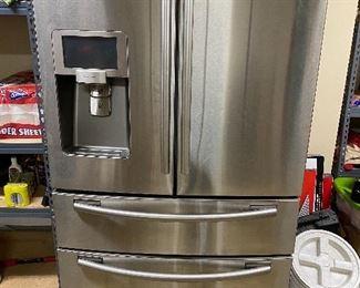 Samsung Refrigerator / Freezer