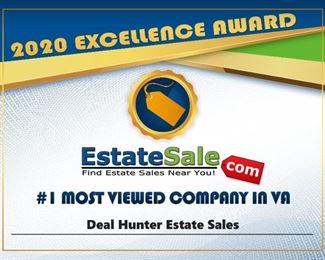 Deal Hunter Estate Salesstateawards