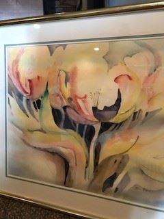 Bill Bailey watercolor