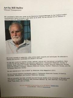 Bill Bailey bio