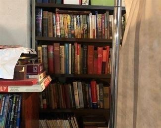 books games