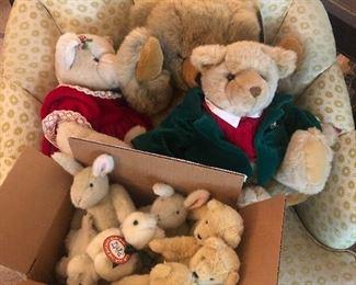 Muffy bears