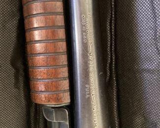 Winchester 12 gauge