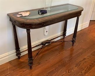console table $250