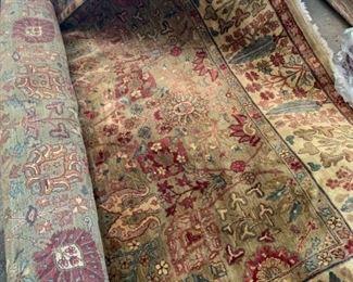 oriental rug $1500