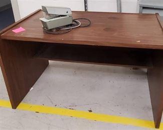 "Desk 48"" X 30"" X 27"""