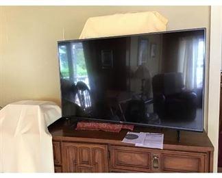 55 LG Ultra HD TV