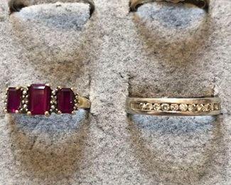 Jewery Rings