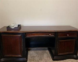 Hooker Executive Desk