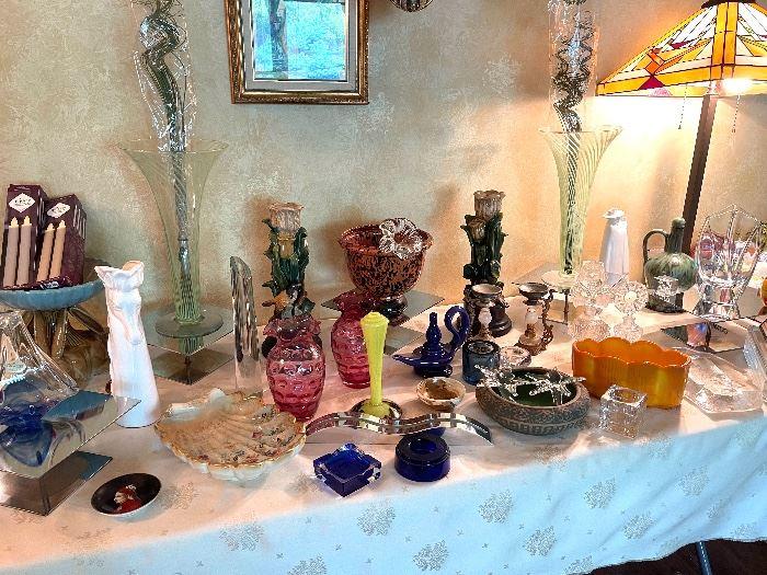 Italian art glass