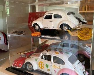 Volkswagen Memorabilia