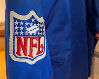 NFL licensed