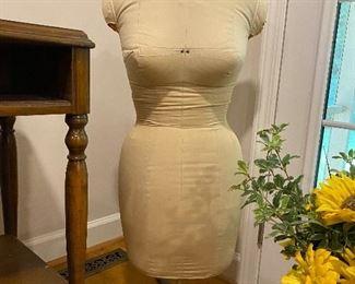 Vintage Dressform