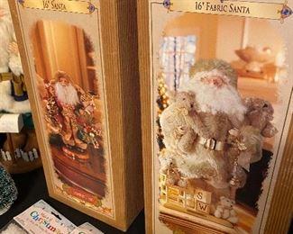 Christmas & other seasonal decor